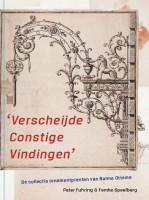 Collectie ornamentprenten van Nanne Ottema ontsloten