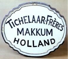 Bedrijfscollectie keramiekfabriek Koninklijke Tichelaar ontsloten